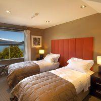 Lakeridge Apartments Twin Room