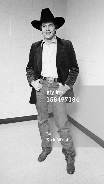175 best george strait images on pinterest george strait king george strait in 1983 m4hsunfo Gallery
