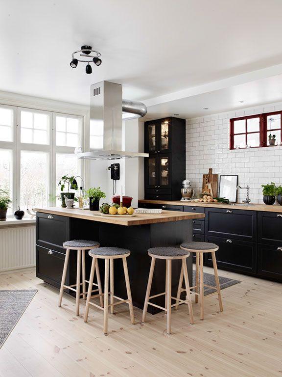 kitchen//black..