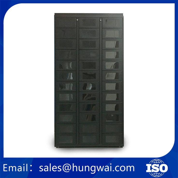 vending machine cabinet