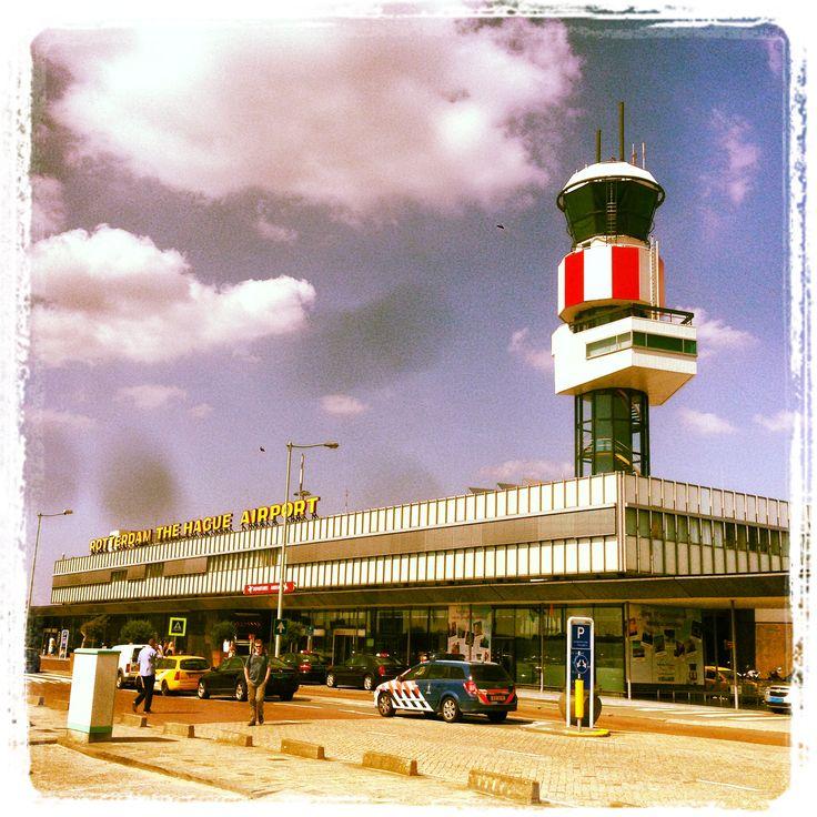 Rotterdam - Airport