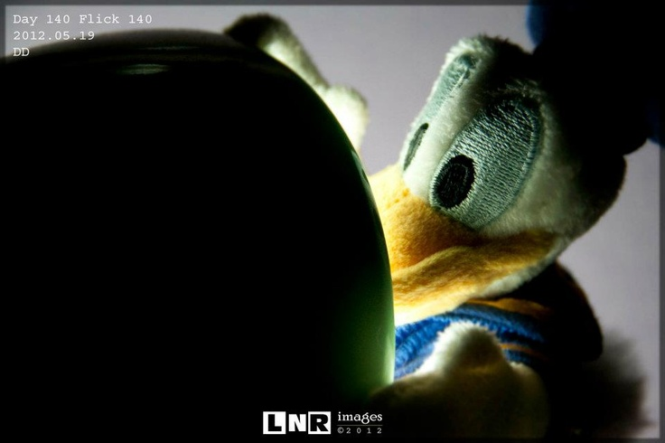 Day 140: Donald Duck