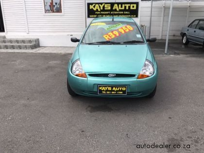 Price And Specification of Ford Ka 1.3 Trend For Sale http://ift.tt/2xmKuV9