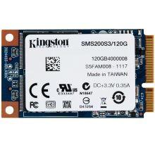 Kingston 120G Digital MS200 SSDNow Internal SSD mSATA(6Gbps) Solid State Drive MLC for Notebooks Laptop Ultrabooks SMS200S3/120G