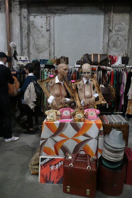 Vintage Selection, 17th edition 26-30 January 2011, fair featuring vintage…
