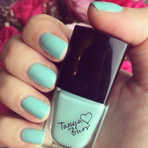 ♡♡♡ This colour looks gorgeous and it's from Tanya Burr's new range which makes it even better!:)