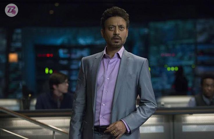 Irrfan Khan Has Given Us 5 Reasons To Watch The Jurassic World!