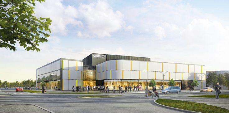 Centrum Handlowe Bygdoszcz
