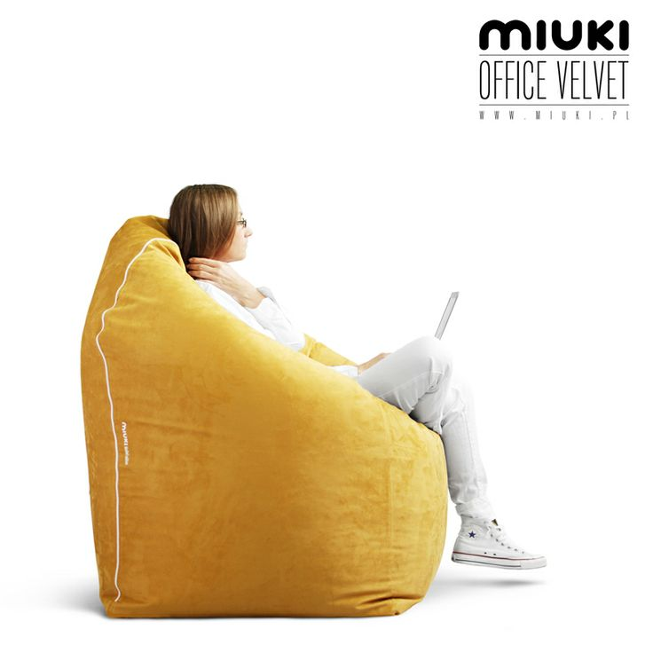 OFFICE VELVET / www.miuki.pl
