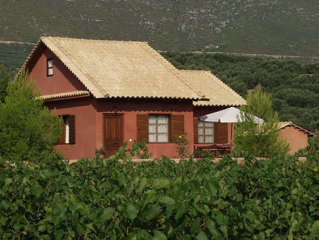 THERIANOS Traditional Cottages | #Ionian #Islands #Zakynthos #Greece #GuestInn