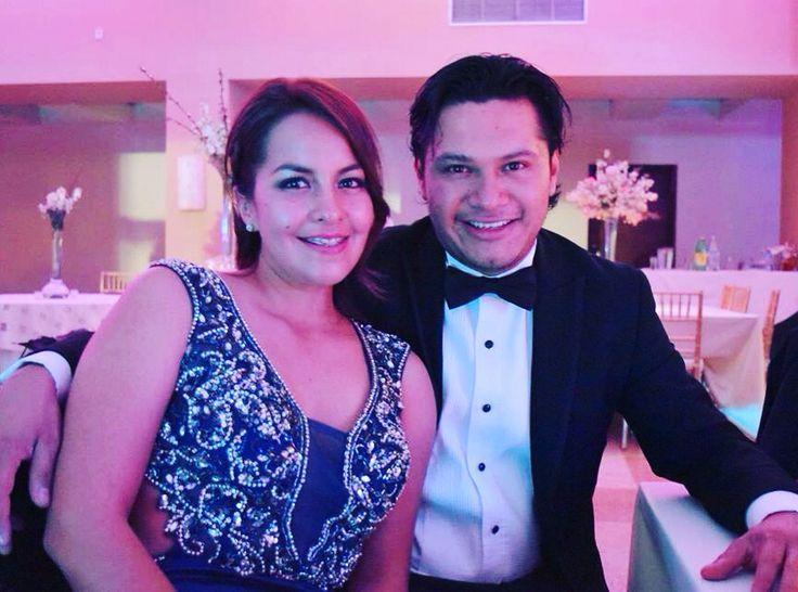 Boda Lupita y Yubal 2015
