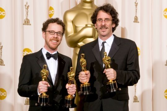 Coen's brothers
