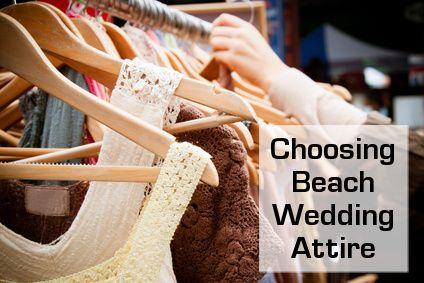 25+ cute Beach wedding attire ideas on Pinterest