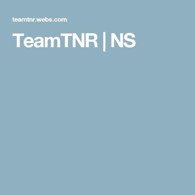 TeamTNR   NS