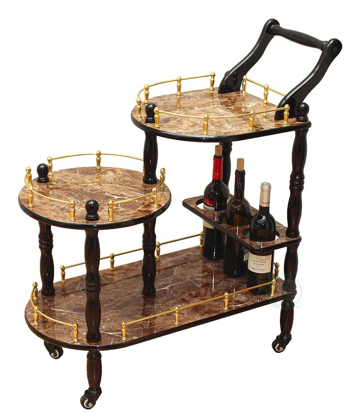 17 Best Ideas About Tea Cart On Pinterest Bar Carts