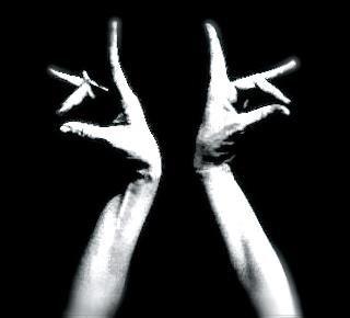 FLAMENCO HANDS..
