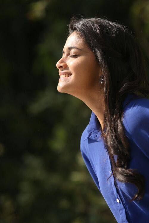 Keerthi Suresh Cute Photos