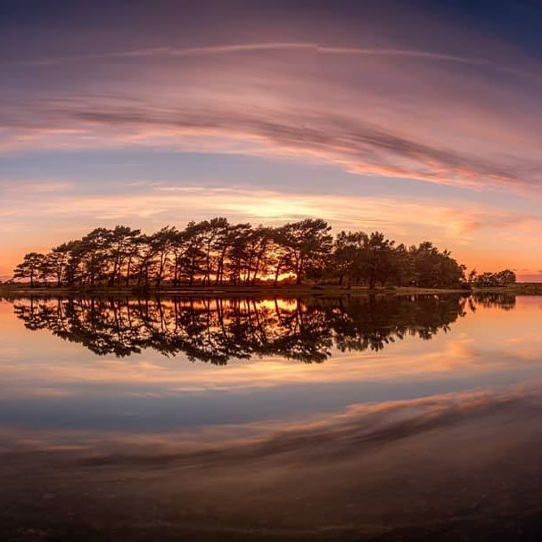 New The 10 Best Photography Today With Pictures Sunset At Hatchet Pond In The New Forest On Canon Photography Landscape Photography Amazing Photography