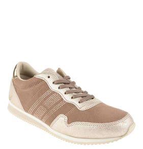 #TOMMY #HILFIGER #Sneaker #P1285HOENIX #1B #, #Leder, #Strass Sneaker ´´P1285HOENIX 1B´´ aus Leder von TOMMY HILFIGER, für Damen. Die Schuhe sind an der Außenseite mit Strass und an der Ferse mit einem Metallic-Besatz verziert. Sneaker ´´P1285HOENIX 1B´´, Leder, Strass