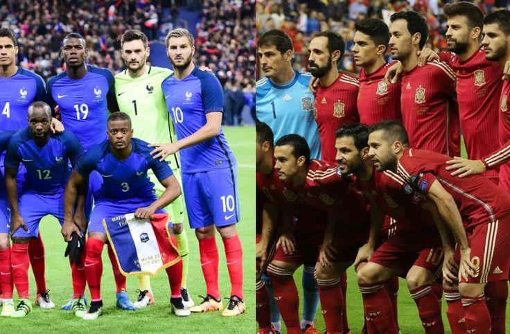 Suisse France Streaming Live en Direct : Euro 2016 - heure, matchs et chaîne TV - https://www.isogossip.com/suisse-france-streaming-gratuit-17083/