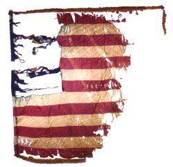 PA Civil War Soldiers - 141st Regiment Civil War Flag - Free Pennsylvania Genealogy