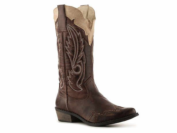 Cimmaron Cowboy Boot