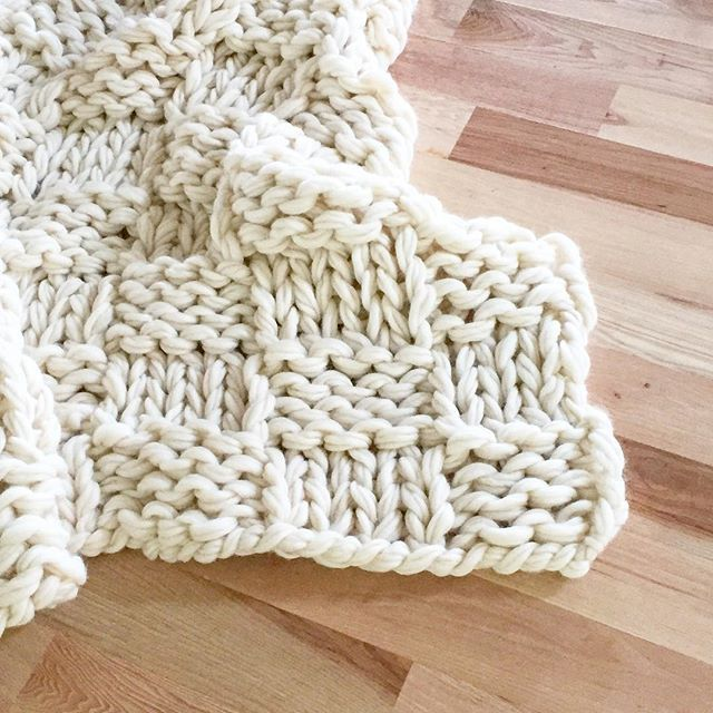 Finger Knitting Blanket : Best images about flax twine patterns on pinterest