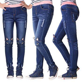 Женские джинсы в обтяжку