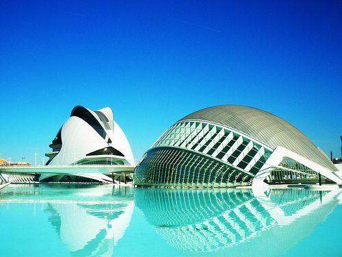 Valencia, Oceanografic