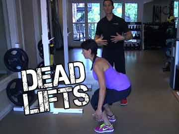 Browse through all of Diet.com's core/abs exercise videos!