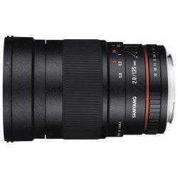 Samyang 135mm F2,0 Sony E -  15.000Kč