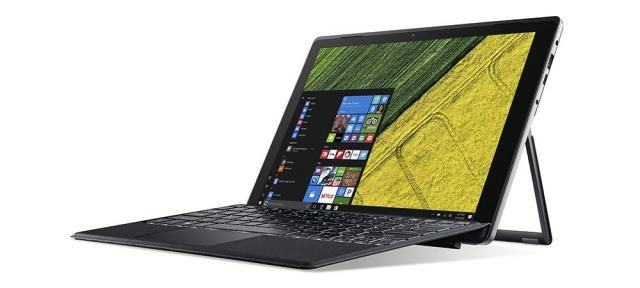 Acer Aspire U27 AiO and Switch 5 2-in-1 feature a liquid cooling system