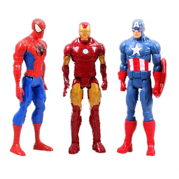 Spiderman a další...cena cca 260 Kč včetně dopravy #aliexpress #nákupy #online #hračky #tvoření #děti #malování #quilling #barvy #papíry #nůžky #nástroje #domácí #potřeby #vychytávky #3dmámablog.cz