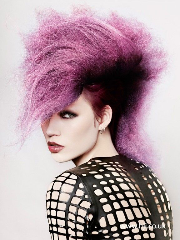 Победители British Hairdressing Awards 2014 — HairTrend.ru