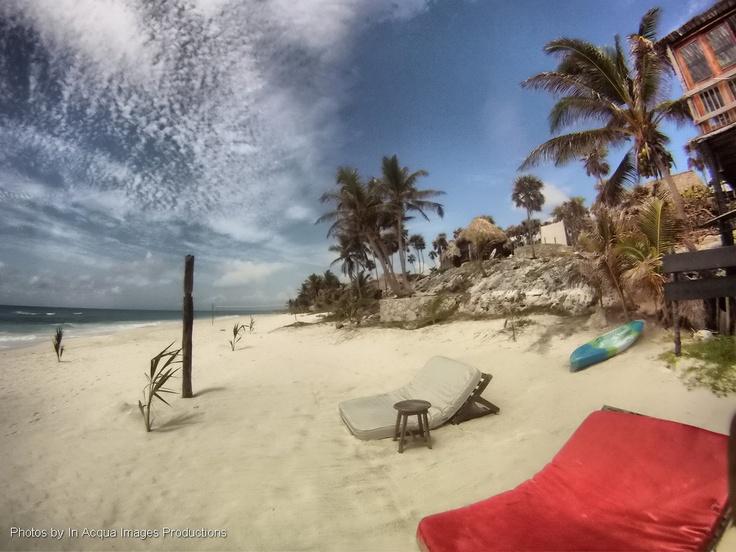 Papaya Playa - Tulum, Quintana Roo