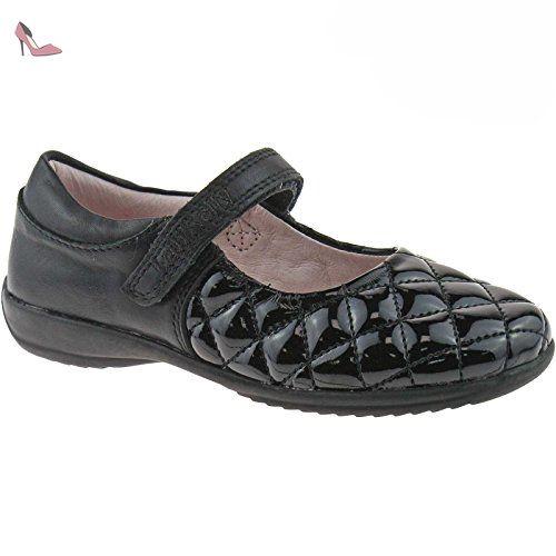 Pelotas Mistol 29164-065, Sneakers Basses Femme, Noir (Black), 39 EUCamper