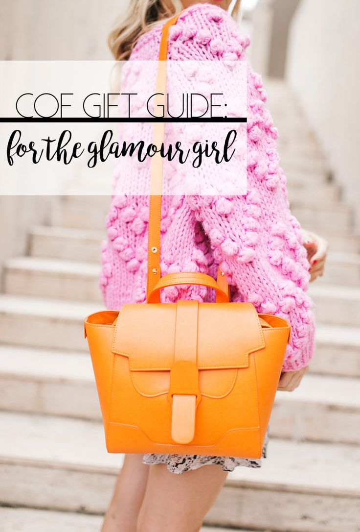 Gift Ideas for the Glamour Girls in Your Life || Chronicles of Frivolity