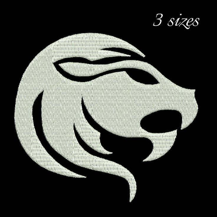 Leo Embroidery Design horoscope designs digital instant download pattern in the hoop pes file t-shirt instant digital towel design by SvgEmbroideryDesign on Etsy