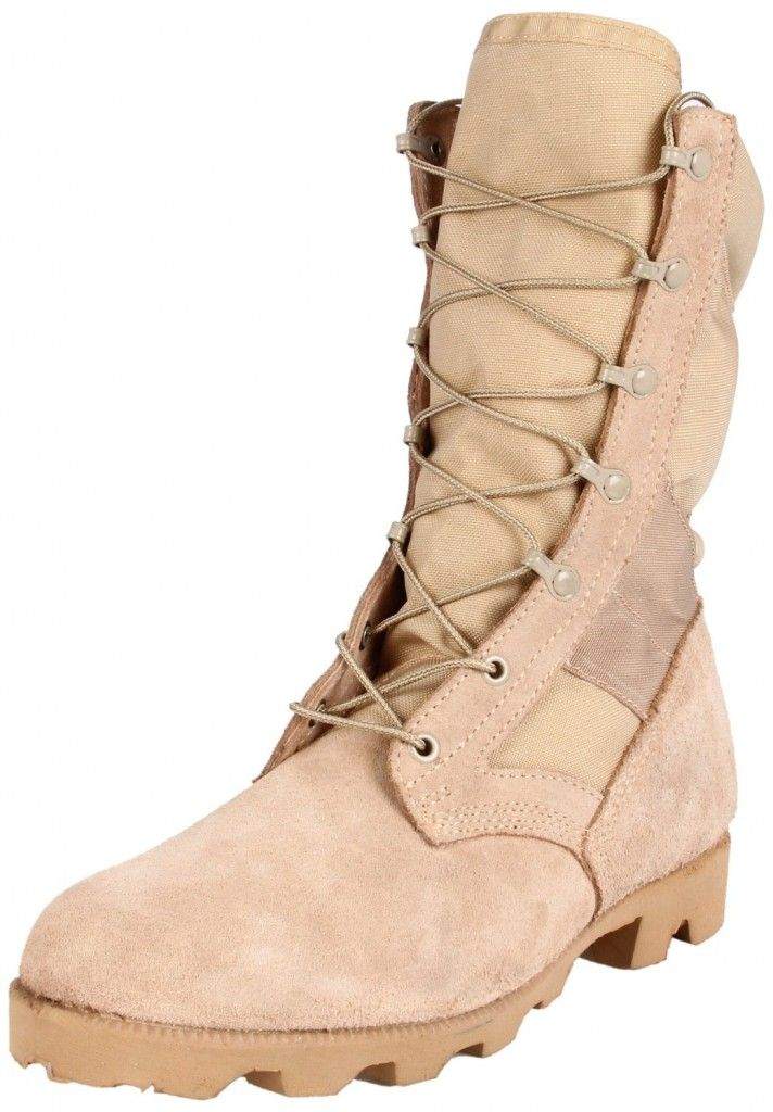 JUNGLE COMBAT BOOT BY WELLCO