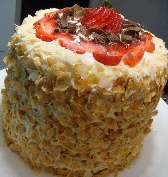 Как приготовить торт амадеус-вкуснятина! - рецепт, ингридиенты и фотографии