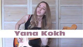 Yana Kokh: Eric Johnson - SRV guitar cover by Yana   The gear I use in the video - Nexi Industries Pedal Board - check http://ift.tt/2rMRx8O for more info :) Song: Eric Johnson - SRV (album Venus Isle - 1996) Follow me: Instagram: yanakokh Facebook: http://ift.tt/2jbidts Twitter: https://twitter.com/YanaKokh Eric Johnson - SRV guitar cover by Yana Yana Kokh