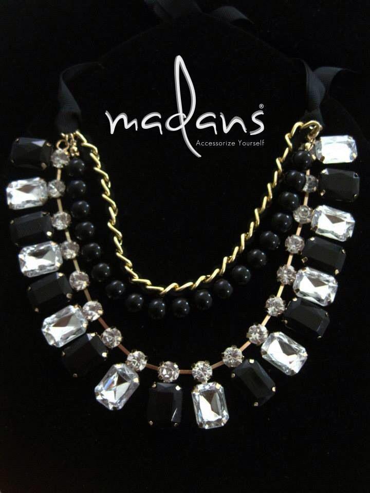 Elegance ! Classy #madansaccesories Follow us- Facebook Oficcial page: Madans Accesories / Instagram : Madansonline / twitter: @Madansonline
