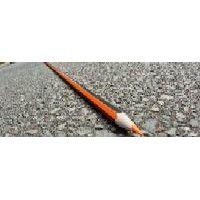 460 méteres színes cerka a világ legnagyobb ceruzája