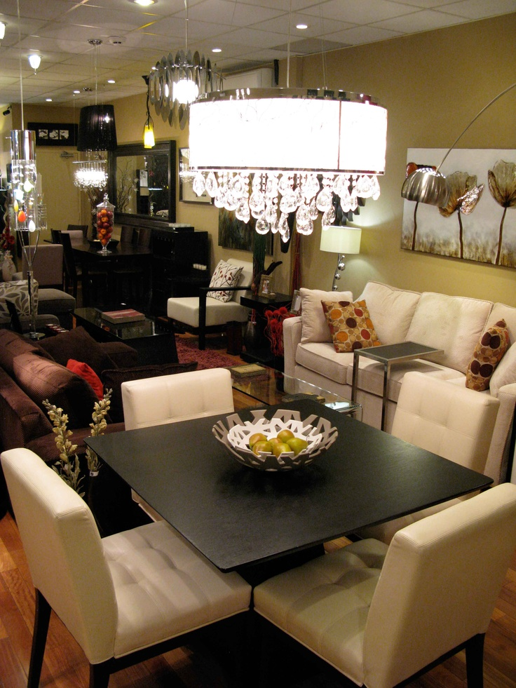 Tora Home Design at 2686 Danforth Avenue offers home furnishings and decor for modern dwellings.