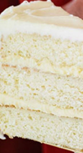 Ooey Gooey Butter Layer Cake Recipe This Butter Layer Cake Recipe
