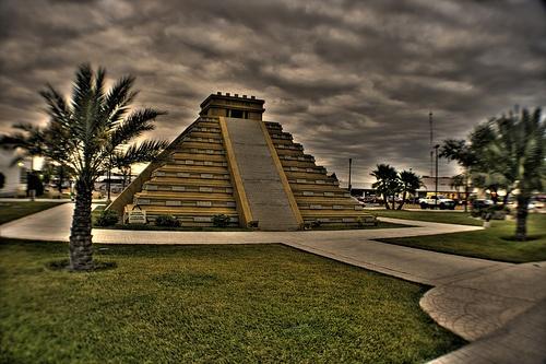 Piedras Negras, Mexico