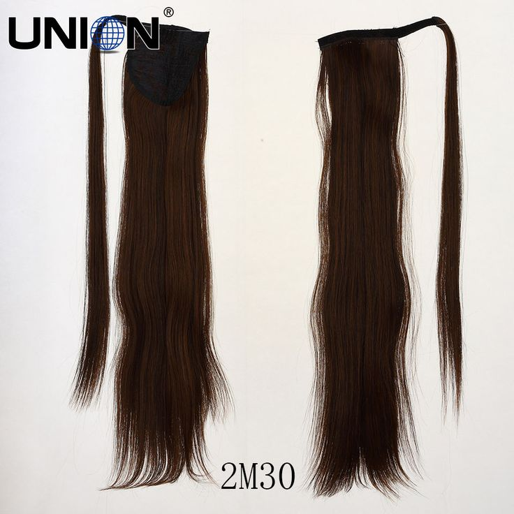 Aliexpress.com : Buy ponytail fake hair extensions false hair pony tail hair cheap hairpieces clip in ponytails red paardenstaart straight for women from Reliable clip leggings suppliers on Union Fashion Hair Store