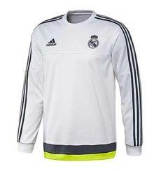 Sudadera Real Madrid, nueva equipación oficial 2014