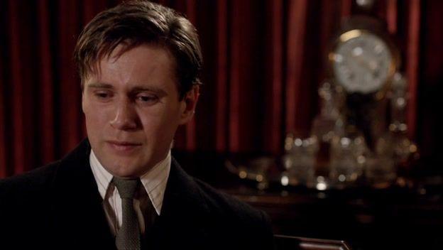 Recap of Downton Abbey Season 3 Episode 4 (S03E04) - 21