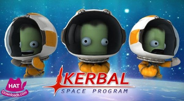 Kerbal Space Program Free Download Full Version PC Game